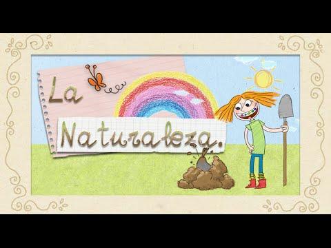 CLEO REFLEXIONA SOBRE LA NATURALEZA  CLEO serie de animacin