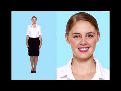 Qatar Airways Cabin Crew - Photographs Requirements