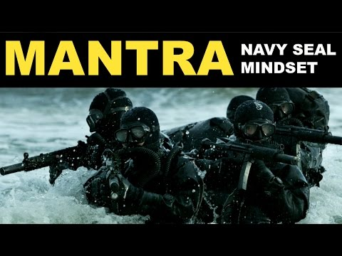 How To Have More Persistence | The Navy Seal Mindset To Make You Never Give Up