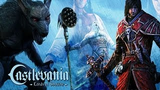 'RAPGAMEOBZOR' - Castlevania - Lords of Shadow [18 выпуск]