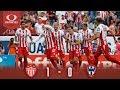 Resumen Necaxa Vs Monterrey - Liguilla   Clausura 2019 - Cuartos De Final   Televisa Deportes