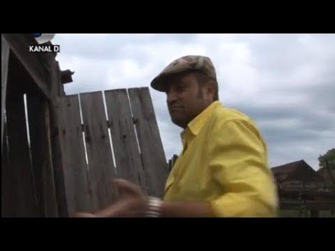 Satra! Catalin Botezatu, obligat sa foloseasca WC-ul din curte, in SATRA! Episodul 1, COMPLET