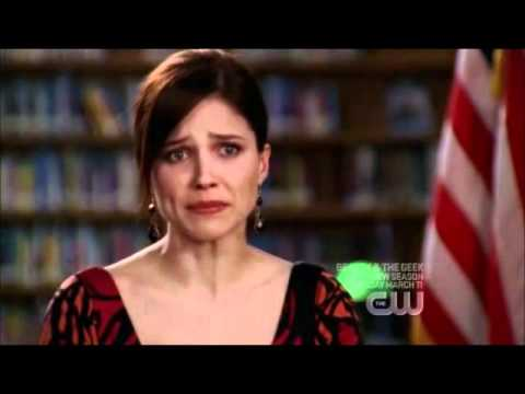 One Tree Hill - 509 - Rap Peyton Vs Lindsey & Musique Mia - [Lk49]