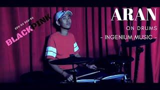 DDU-DU DDU-DU  - BLACKPINK Drum Cover