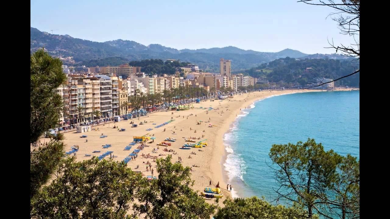 Playa De Aro Hotel