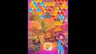 Bubble Witch Saga 3 Level 219 - NO BOOSTERS 🐈