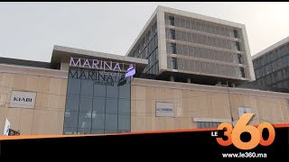 Le360.ma • Casablanca: Marina Shopping, le nouveau temple du shopping