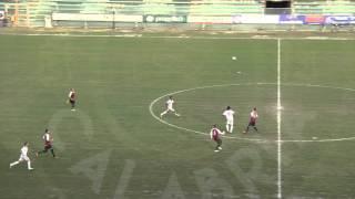 Highlights ASD Reggio Calabria - Vibonese 1-0