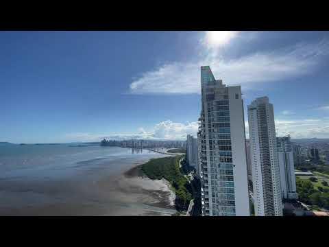 SE REMATA Apartamento Primera Línea Costa del Este / APARTMENT BELOW MARKET PRICE R-0148
