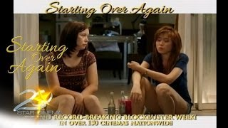 Starting Over Again (The movie that touched the hearts of everyone)