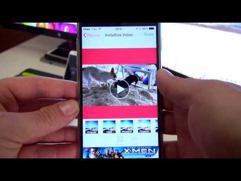 Condividere i video su Instagram senza doverli tagliare
