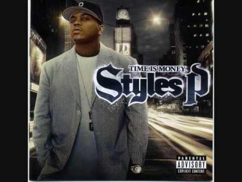 Styles-P Kick It Like That Feat. Jagged Edge
