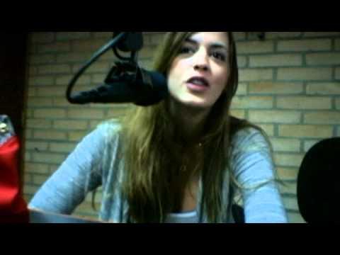 2011/10/07 Extracto entrevista a Shannon De Lima