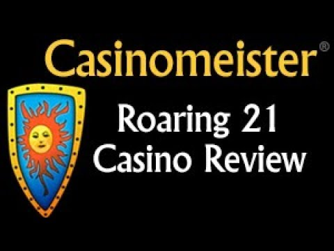 Roaring 21 Online Casino Review