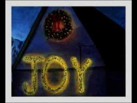 WN - christmas must be tonight robbie robertson