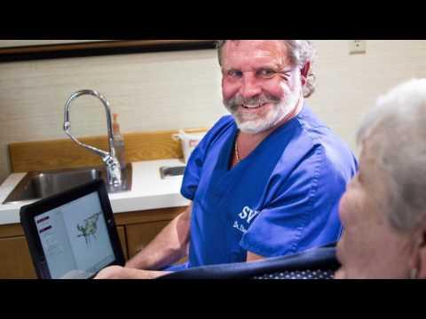Full Mouth Reconstruction in Harrisonburg, VA - Dr. Steven Saunders
