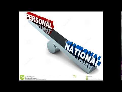 National Interest of Pakistan(CSS Regarding)