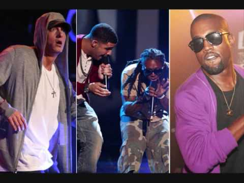 Drake - forever Feat. kanye, lil wayne, eminem (mp3 download)
