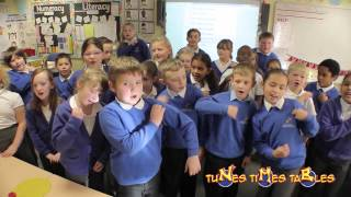 times tables mr nk teaches tunes times tables to year 4 at black heath part 1