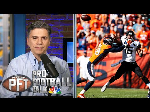 Should the Denver Broncos consider tanking, trading Von Miller? | Pro Football Talk | NBC Sports