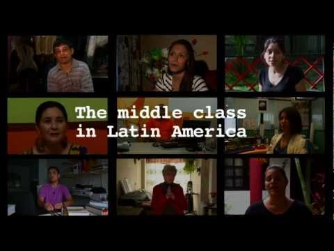The middle class in Latin America: Education