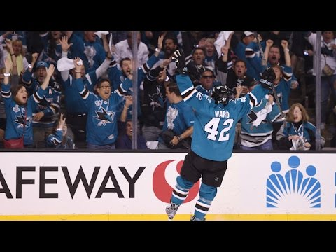 Radnich: Regardless of Stanley Cup outcome, Sharks make San Jose come alive