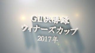 GⅡ決勝録 ウィナーズカップ 2017年