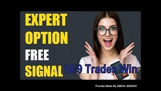 Expert Option Secret Strategy  109 Trades Win Proof  Techno World Official