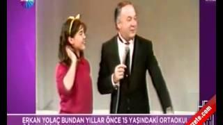 15 yaşındaki Gülben Ergen Erkan Yolaç'ın 'Evet   Hayır' yarışmasında