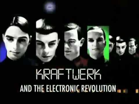 Kraftwerk And The Electronic Revolution - Trailer