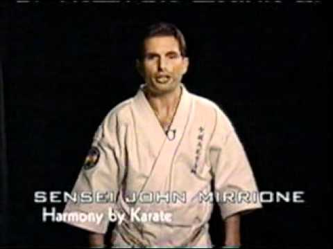 Universal Harmony Day COMMERCIAL, September 11, 2006, ABCTV Harmony by Karate.mpg