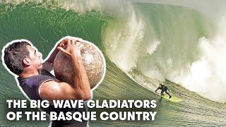 Natxo Gonzalez, « made in » Pays basque, épisode 2