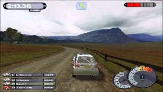 Rally Championship Xtreme - Widescreen Tutorial