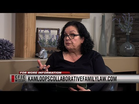 CFJC Midday - Apr 13 - Kamloops Collaborative Family Law
