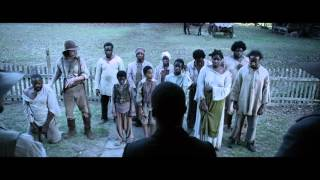 'Birth of a Nation' (2016) Official Trailer