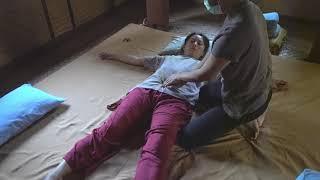 【Journey】2020 清邁藥草香中心・野性女人藥草子宮按摩 Chiang Mai Feminine Womb Healing Massage
