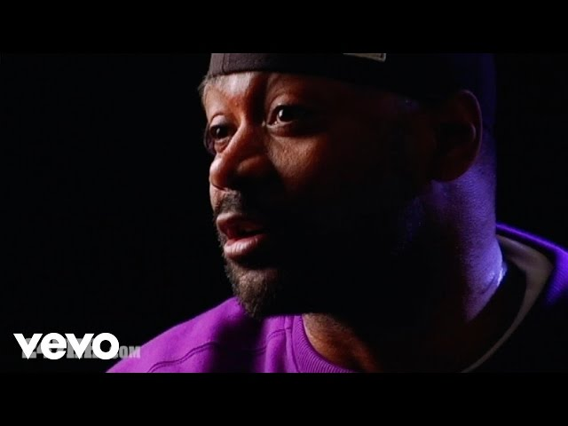 Ghostface Killah - We Got Method Man With A Fire Extinguisher (247HH Wild Tour Stories)