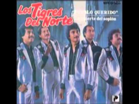 Contrabando y Robo__Los Tigres del Norte Album Pueblo Querido (Año 1976)