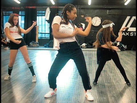 YAWA | TEKNO | Choreography by Ralph Beaubrun