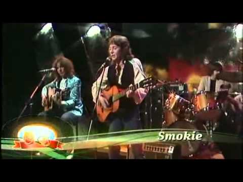 Smokie - Mexican Girl 1978