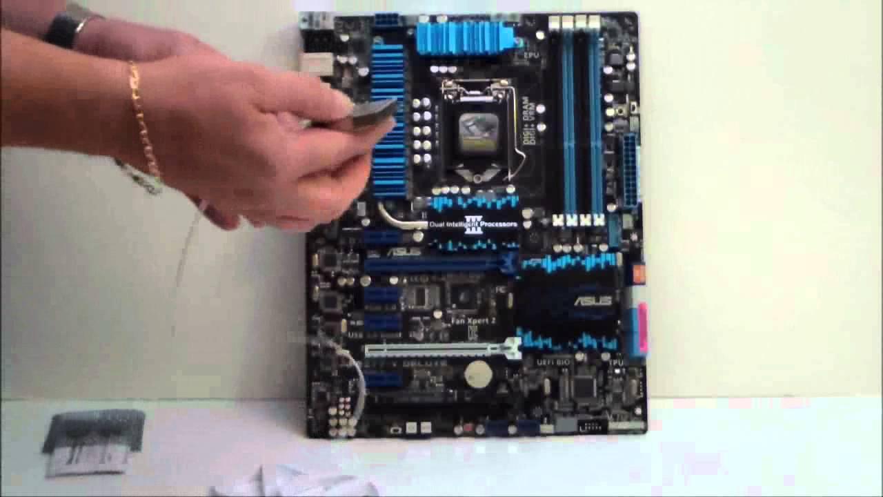 Asus P8Z77-V LE PLUS BIOS 0608 Windows 8
