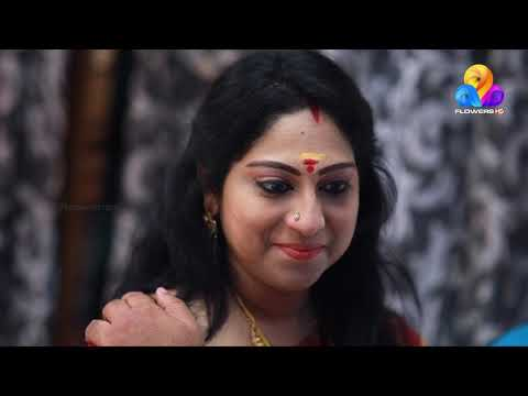 Flowers TV Seetha Episode 578