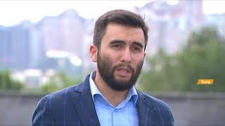 Пансионаты для обучения крымских татар - программа Арсена Жумадилова в Новых лидерах