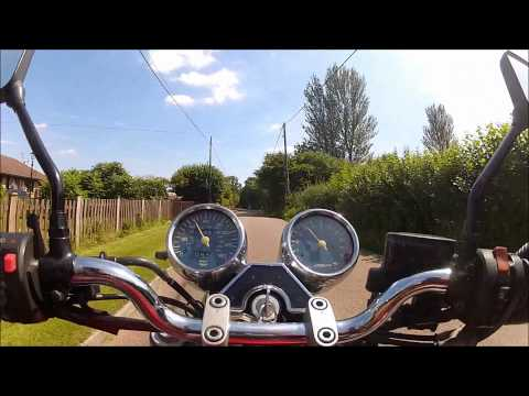 This is NOT a MotoVlog  # 5  Ongar to Brentwood