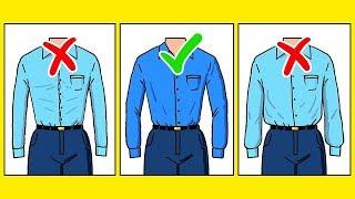 видео Модные советы: что необходимо знать про джинсы