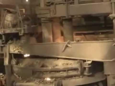 Videos de hornos de arco electrico e a f youtube for Ofertas de hornos electricos