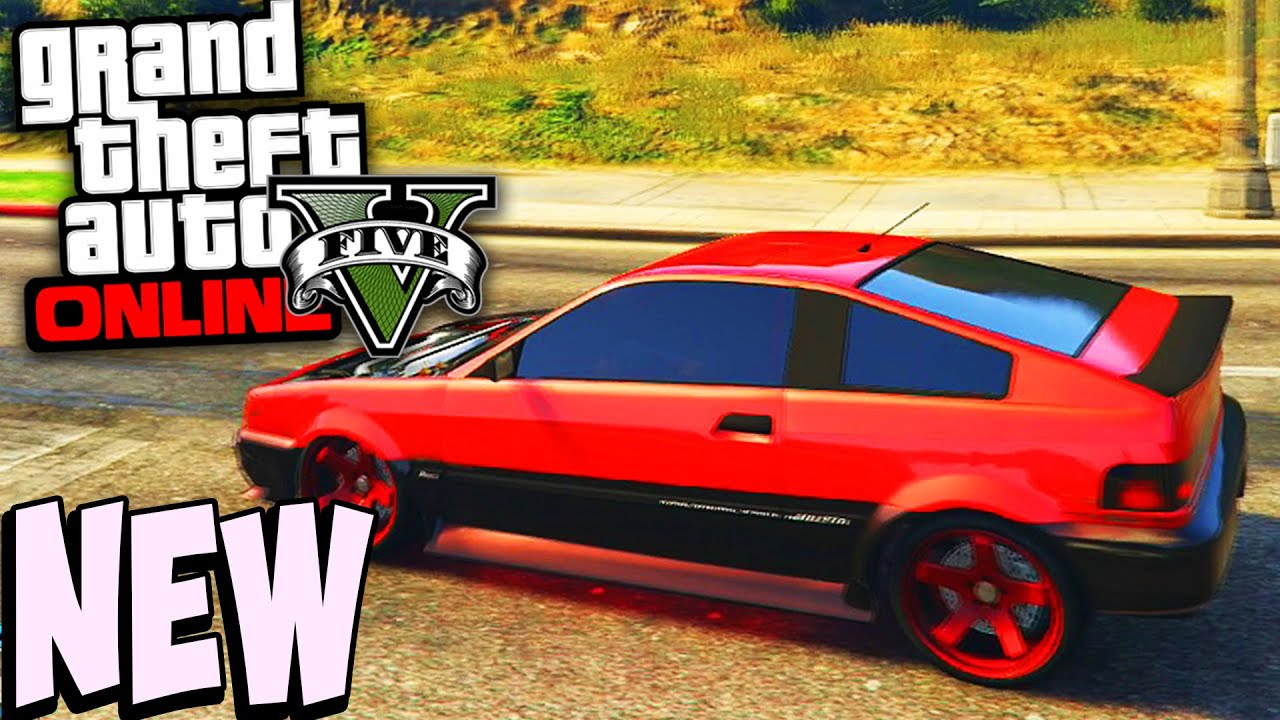 how to get real cars in gta 5 ps4