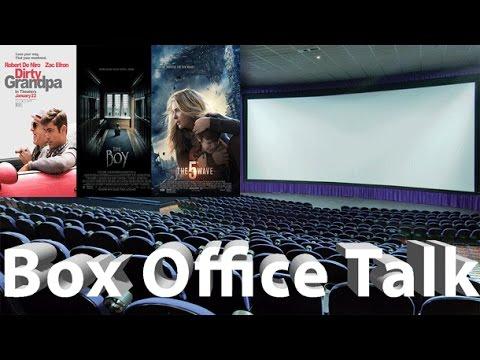 A Novel Based Movie Bombs!!! (Domestically) - Box Office Talk