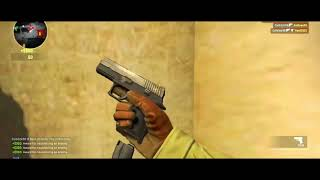 CSGO Xbox 360/ONE Fragmovie #2