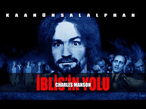 İblis'in Yolu: Charles Manson   Türkçe